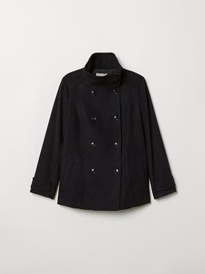 Пальто черное | 5113126