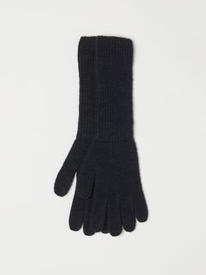 Рукавички чорні | 5113138