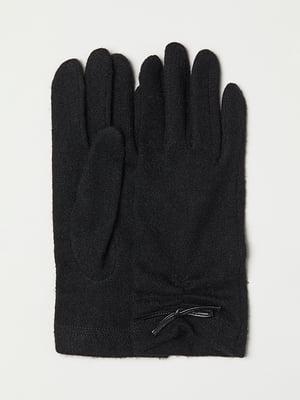 Рукавички чорні | 5113141
