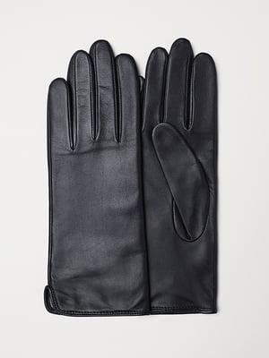 Рукавички чорні | 5113142