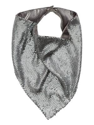 Хустка срібляста | 5113180
