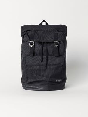 Рюкзак черный | 5116606