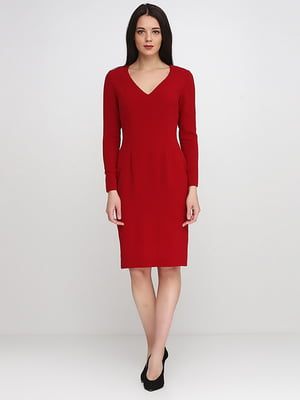 Сукня червона | 5140626