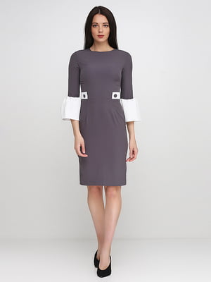 Сукня сіра | 5140634