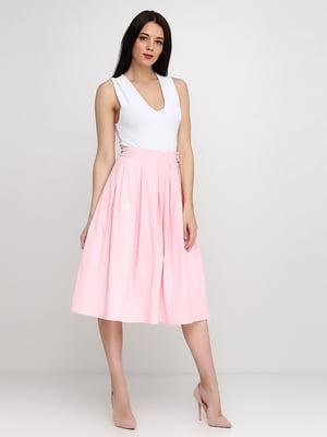 Спідниця рожева | 5140658