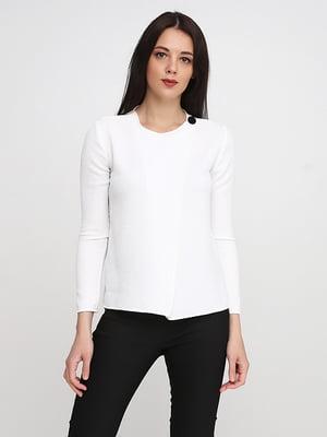 Блуза белая | 5140662