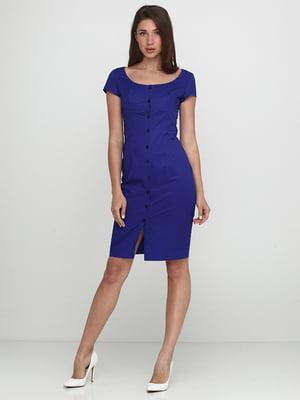 Сукня синя | 5140693