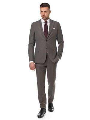 Костюм: пиджак и брюки | 4087915