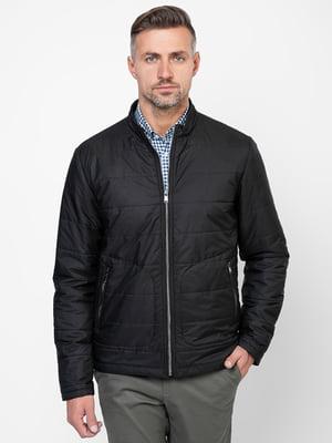 Куртка чорна | 5140259