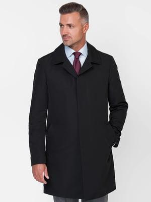 Куртка чорна | 5140264