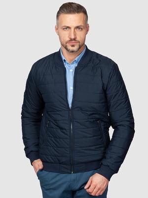 Куртка синя   5140271