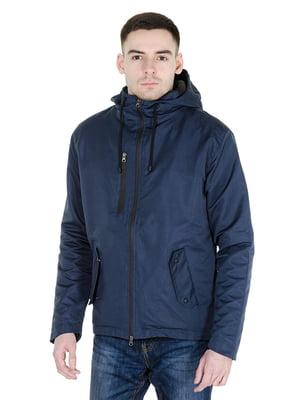 Куртка синя   5140288