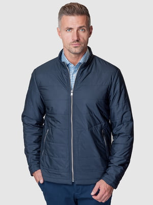 Куртка синя | 5140291