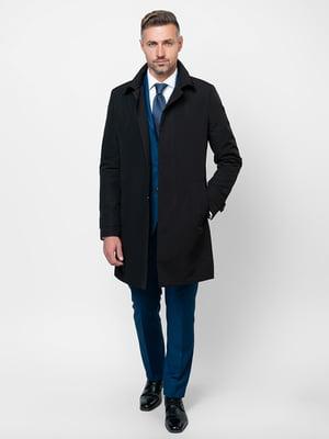 Куртка чорна | 5140438
