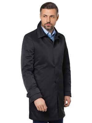 Куртка чорна | 5140442