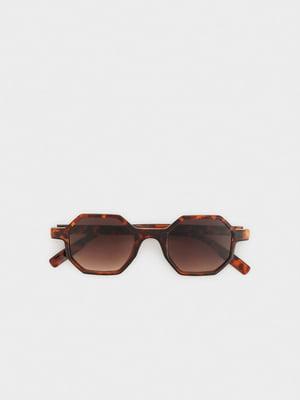Окуляри сонцезахисні | 4980816