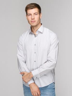 Рубашка серая   5114372