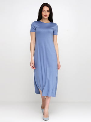 Сукня блакитна | 5140643