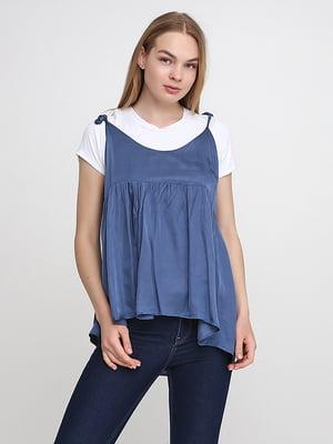 Комплект: футболка і туніка | 5140670