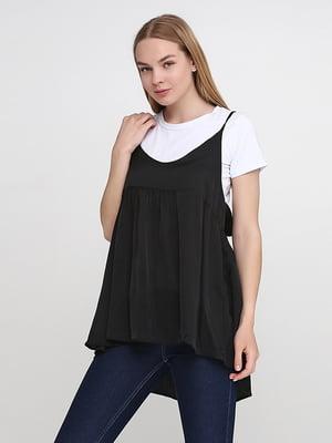 Комплект: футболка і туніка | 5140672