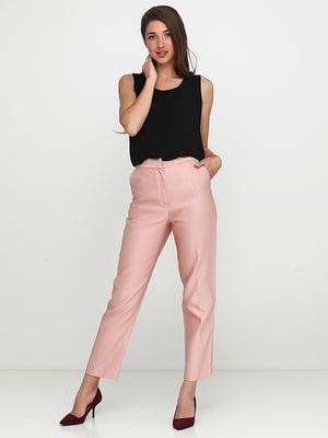 Штани рожеві | 5140679