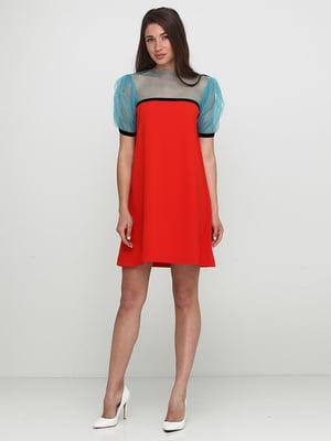Сукня червона | 5140683