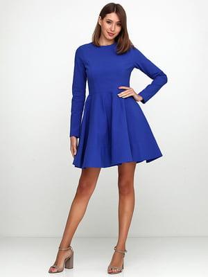 Сукня синя   5140695