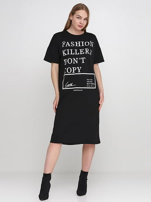 Сукня чорна | 5140639