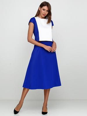 Костюм: спідниця і блуза   5140654