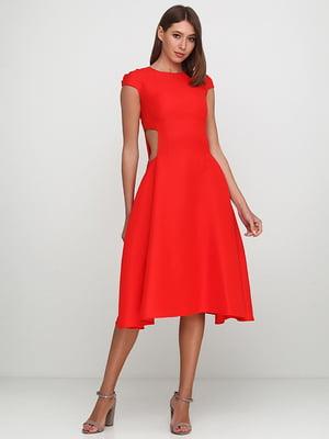 Сукня червона | 5140686