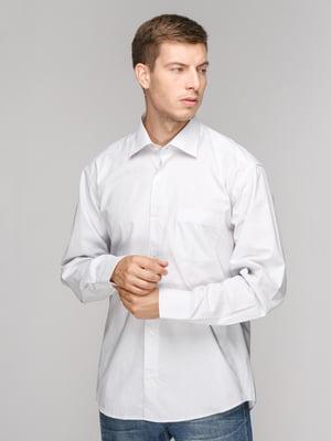 Рубашка белая | 5114391