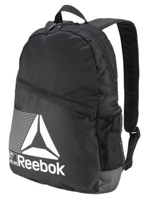 Рюкзак чорний | 4978047