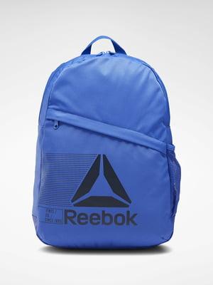 Рюкзак синій | 5068976