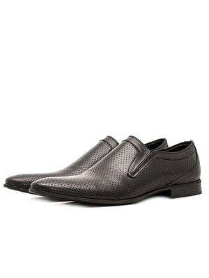 Туфлі чорні | 5026887