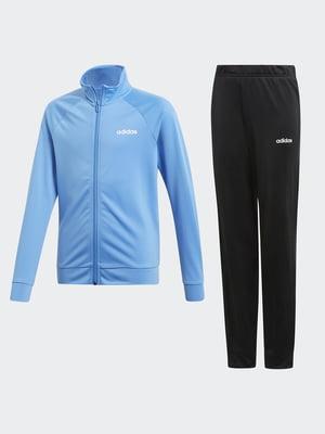 Костюм спортивний: штани і кофта | 5068945