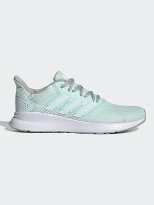 Кросівки м'ятного кольору | 5112545