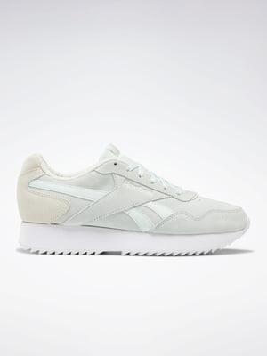 Кроссовки белые | 5139491