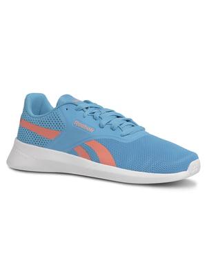 Кросівки блакитні | 5069021