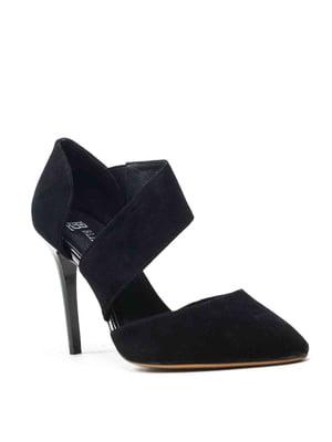 Туфли черные | 5141666