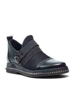 Туфли черные | 5089388