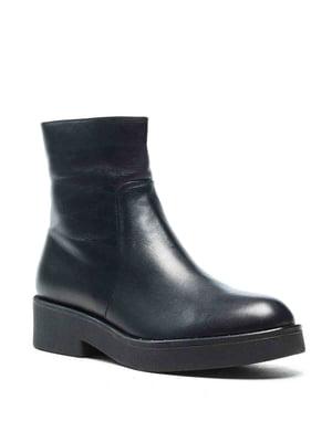 Ботинки черные | 3507696