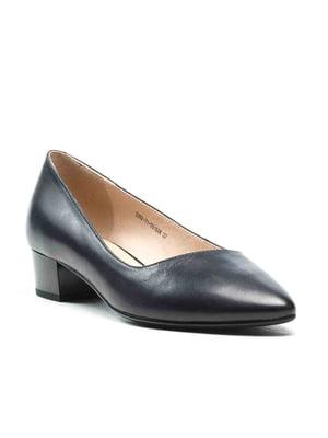 Туфлі чорні | 5139665