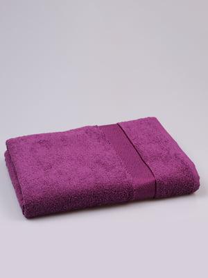 Полотенце махровое (40х70 см) | 4973284