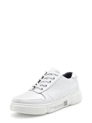 Кроссовки белые | 5142985