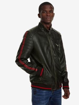 Куртка черная | 5126067