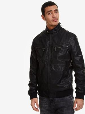 Куртка черная | 5126068