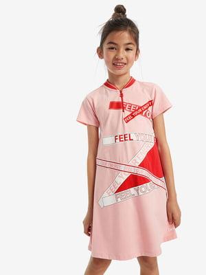 Платье красное | 5126084