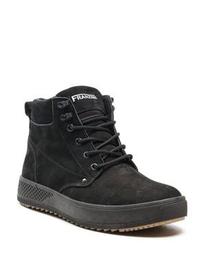 Ботинки черные | 5142874