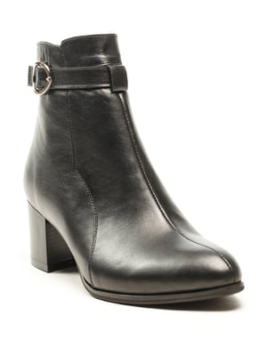 Ботинки черные | 5142868