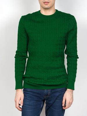 Джемпер зелений | 5140364